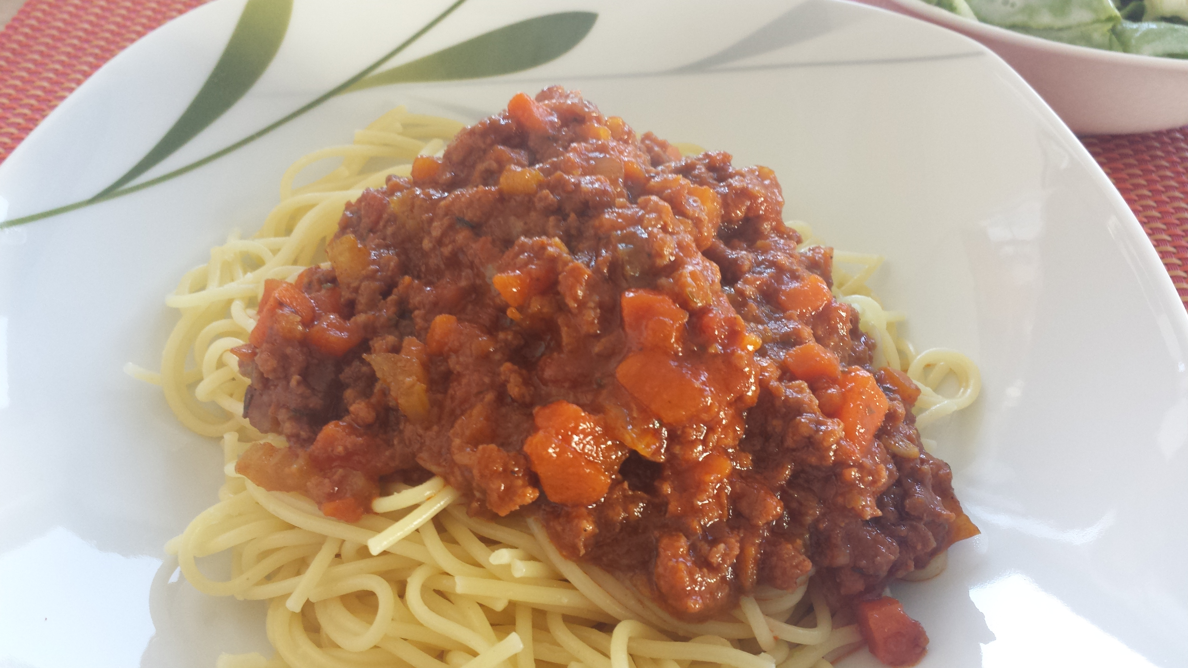 spaghetti bines thermi welt. Black Bedroom Furniture Sets. Home Design Ideas