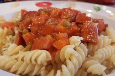 Tomatensoße
